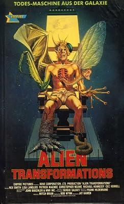 Alien Transformations (FSK 18)