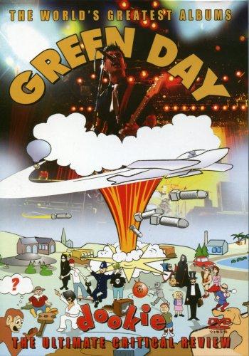 Green Day: Dookie - The Ultimate Critical Review [DVD] [2006] [Edizione: Regno Unito]