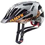 Uvex Bike Helmets Bike Helmets, Dirt Grey, 56 - 60