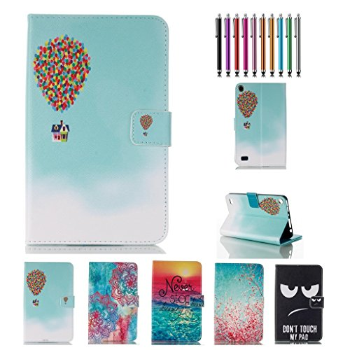 fire-7-2015-casekingcool-colorful-ballons-printed-pu-leather-stand-wallet-case-cover-for-amazon-fire