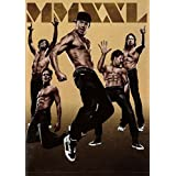 magic mike xxl DVD Italian Import by channing tatum