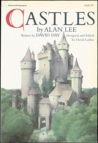 Castles por Alan Lee