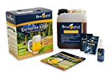Brewbarrel | Bavarian Lager | Premium Home Brew Ingredients | For 40 Pints of Beer