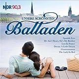 NDR 90,3 - Unsere schönsten Balladen -