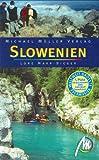 Slowenien: Reisehandbuch mit vielen praktischen Tipps - Lore Marr-Bieger