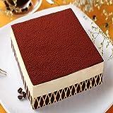 3 Sätze von abnehmbaren unteren runden herzförmigen quadratischen Antihaft-Springform Kuchenform Frühling Backformen, Dessert Schokolade Kuchen Backwerkzeuge, Küchenzubehör.