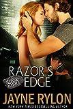 Razor's Edge (Men in Blue Book 2)