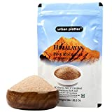 Urban Platter Pink Himalayan Rock Salt Powder, 950g