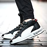 WZX New cushioned athletic shoes men's casual shoes men's outdoor running shoes sneakers shoes
