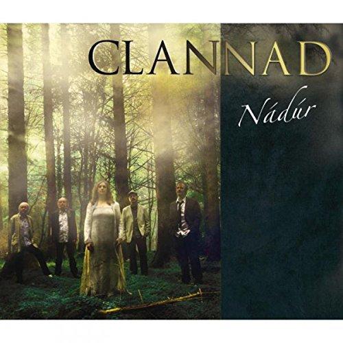 Clannad: Nadur (Audio CD)
