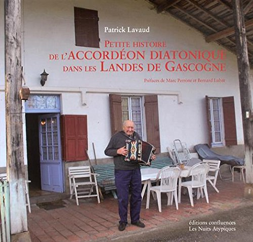 Petite Hist. Accordeon Diatonique Landes (+CD)