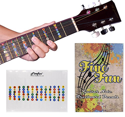 finefun-100-vinyl-waterproof-and-oil-proof-guitar-fretboard-note-decals-fingerboard-frets-map-sticke