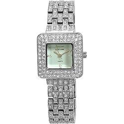 Excellanc Women's Watches 152023500036 Metal Strap