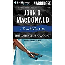 [(The Deep Blue Good-By: A Travis McGee Novel)] [by: John D MacDonald]