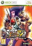 Super Street Fighter IV [UK Import]