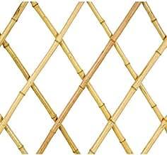/Gr/ün Verdemax 5331/3/x 1/m schwere Kiefer Holz Erweiterbar Spalier mit Nieten/