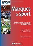 Marques de sport - Approches stratégiques et marketing