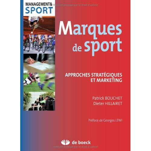 Marques de sport : Approches stratégiques et marketing