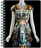 Fashion Designers A-Z - 2015 (Diary 2015)