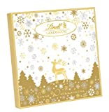 Lindt & Sprüngli Gold Advent Calendar (1 x 156 g)