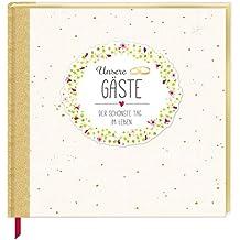 Gästebuch - Unsere Gäste: Der schönste Tag im Leben