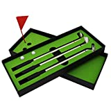 Best Father's Day Gifts For The Sporting Dads - Mini Golf Club Putter Ballpoint Pen Golfers Gift Review