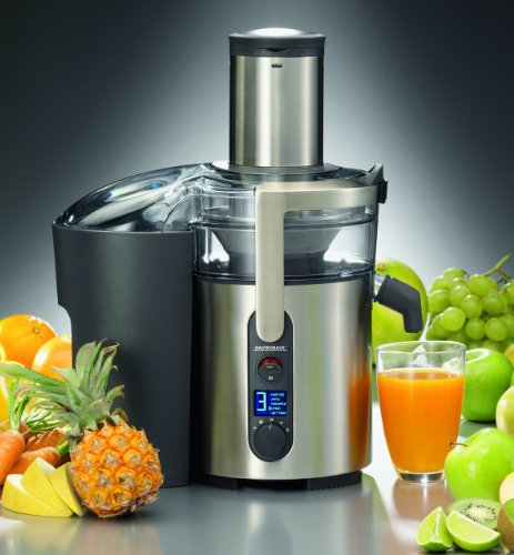 Gastroback 40128 Design Multi Juicer Digital - 2