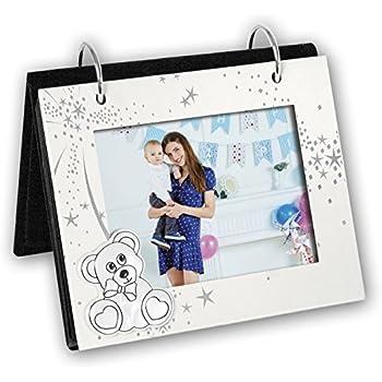ikea finlir bilderhalter in transparent 15x10cm k che haushalt. Black Bedroom Furniture Sets. Home Design Ideas