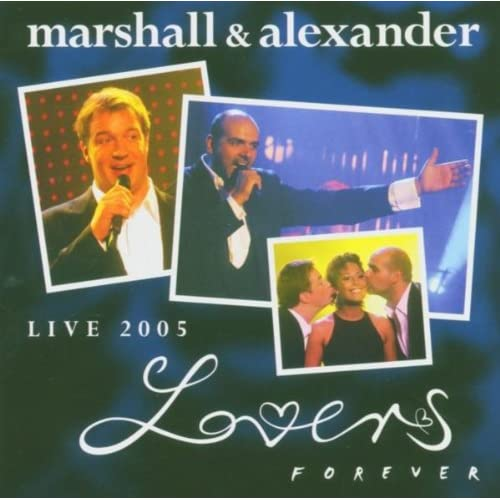Lovers Forever Live 2005