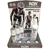 Pack Padel W2W Rgen + Care + Slim 90ml + regalo SGEL 500ml
