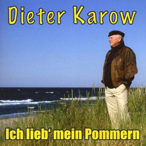 Ich lieb' mein Pommern -