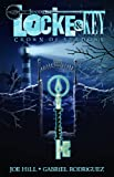 Locke & Key Volume 3: Crown of Shadows (Locke & Key (Idw) (Quality Paper))
