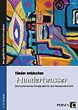 Kinder entdecken Hundertwasser: Die kunterbunte Fundgrube für den Kunstunterricht (1. bis 6. Klasse) (Kinder entdecken Künstler) - Birgit De Coster