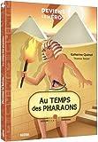 """Afficher """"Deviens le héros : Au temps des pharaons"""""""