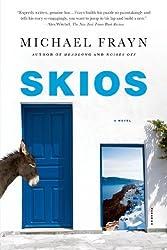 Skios: A Novel by Michael Frayn (2013-05-28)