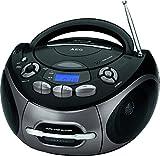 AEG SR 4366 Stereo-Kassetten-Radio