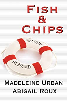 Fish & Chips (Cut & Run Series Book 3) (English Edition)