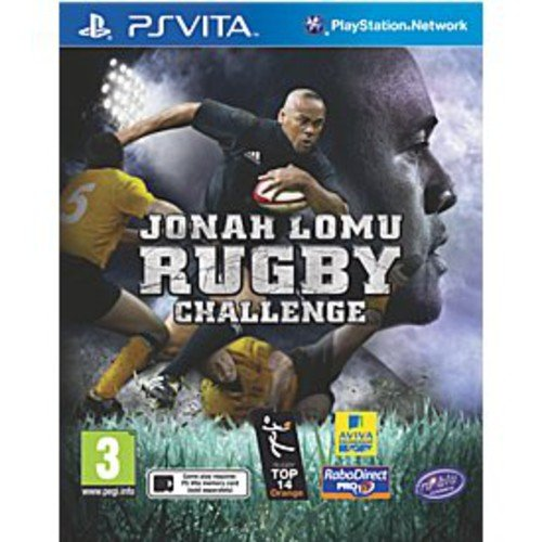 Jonah Lomu Rugby (Jonah Lomu Rugby Challenge)