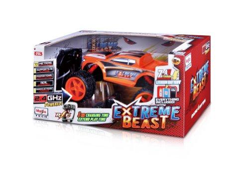 Maisto Remote Control Toys Maisto Extreme Beast