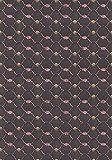 Raumausstatter.de Möbelstoff GIRONDE 4619 Muster Abstrakt