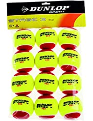DUNLOP Stage 3 Tennisbal (12-Bag)