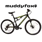 Muddyfox 26