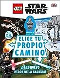 LEGO Star Wars: Elige tu camino (APRENDIZAJE Y DESARROLLO)