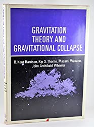 Gravitation Theory and Gravitational Collapse