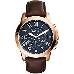 Fossil Men's Watch FS5068