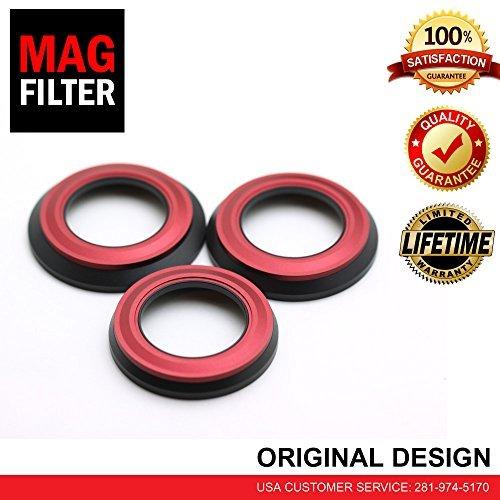 Carry Speed MagFilter Filteradapter auf 55mm magnetischer Filteradapter für Sony RX100/HX10/HX20/HX30V