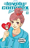 Lovely Complex, Tome 15