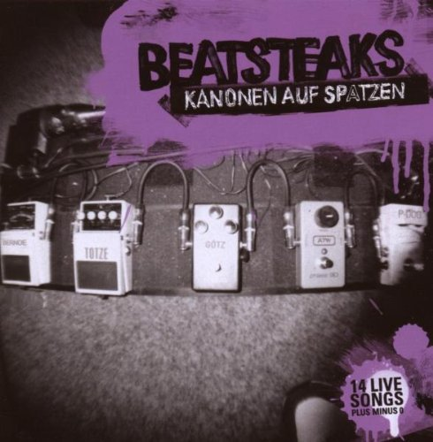 Kanonen Auf Spatzen by Beatsteaks