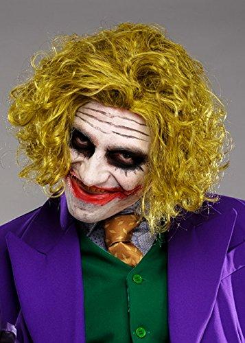 Magic Box Int. Erwachsene Größe Chaotisch Grün Die Joker Style ()