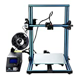 Comgrow Creality CR-10S 3D Printer with Filament Monitor and Dual